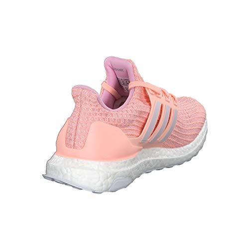 Arancione Pink Mujer Tint S18 clear Running W Orange orchid Adidas true Para Pink Zapatillas De Clear Ultraboost Fq0xfT1w