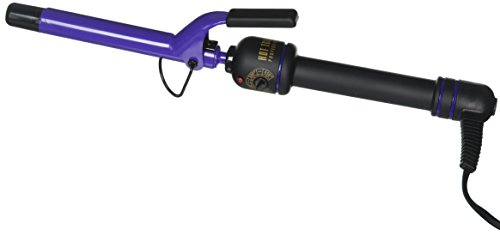 Price comparison product image Hot Tools Ceramic Tourmaline Salon Curling Iron - 3/4 inch barrel