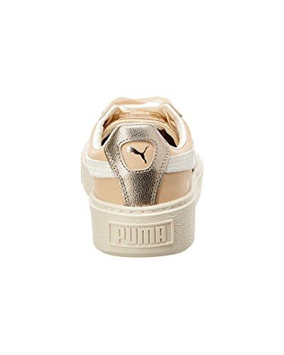PUMA Women's Platform up Sneakers Natural Vachetta / Birch buy cheap 2015 CUPleF