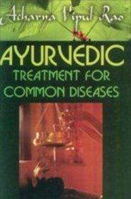 Download Ayurvedic Treatment for Common Diseases pdf