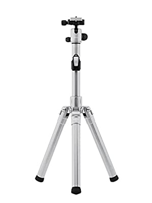 MeFOTO RTAIRBLK RoadTrip Air Tripod, Black