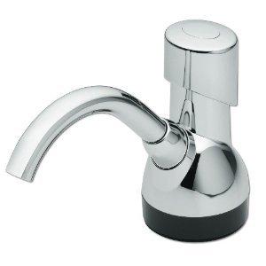 GOJ850001 - CX Counter Mount Foam Soap Dispenser