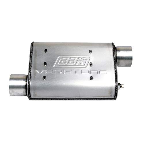 BBK 3101 Muffler, 2-1/2