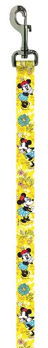 Disney 34DLSH-4 Minnie Mouse Dog Leash
