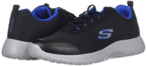fd1fcad1f0069 Skechers Boys Dynamight- Turbo Dash Sports Shoes: Buy Online at Low ...