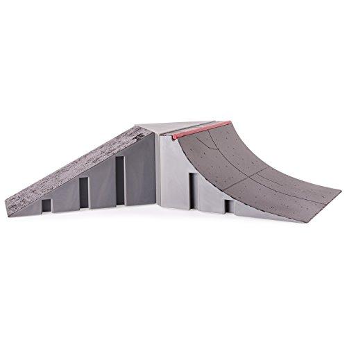 Quarter Pipe Skate Ramp - 7