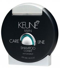 Keune Man Care Line Combat Shampoo 8.5 oz