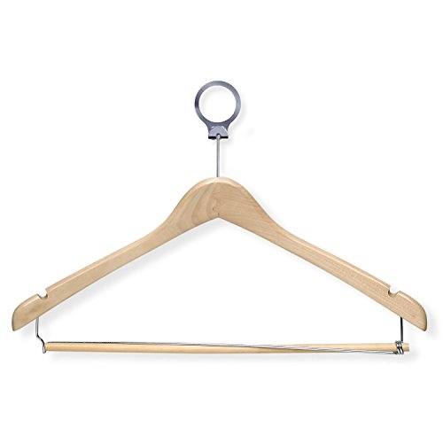Honey Can Do HNG 01735 Hangers Locking 24 Pack