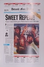 Sweet-Repeat-1990-Detroit-Pistons-Free-Press-Poster
