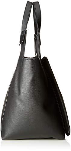 Bag Shoulder Black Shoulder Black One womens Armani One Exchange Strap Strap Black Bag 8xqp6nXZ