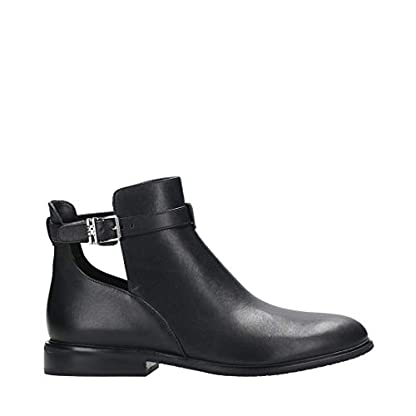 Michael Michael Kors Lawson Ankle Boot Donna Mod. 40T0LAFE5L 7
