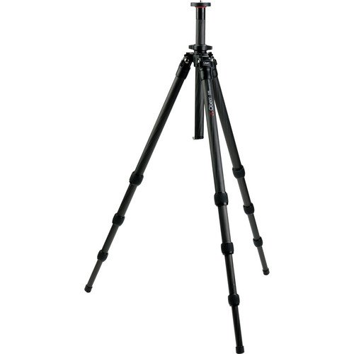 Oben CT-2461 4-Section Carbon Fiber Tripod Legs by Oben