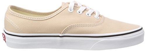 Authentic Sneakers Vans Womens Nude Nude xppPdw7