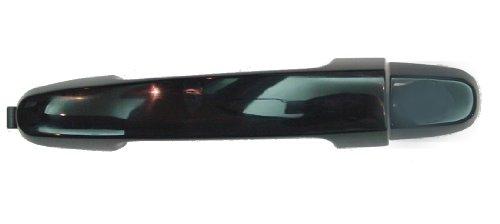 (Depo 312-50029-221 Toyota RAV4 Rear Passenger Side Exterior Door Handle)