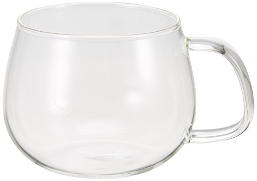 Unitea Glass Small Cup