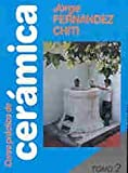 img - for CERAMICA Curso Practico -Tomo 2 book / textbook / text book