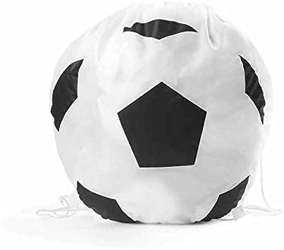 Lote 10 Mochilas Sports balón de fútbol. Mochilas, Bolsas merienda ...
