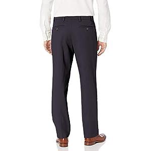 Dockers Men's Classic Fit Easy Khaki Pleated Pants