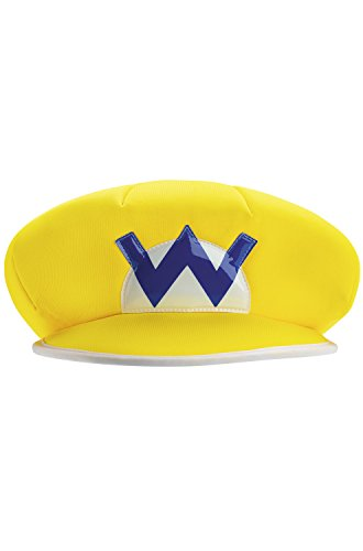 Wario Costume Adults (Mario and Luigi Costume)