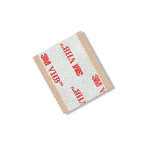 3M VHB Tape RP62, 1 in width x 1.25 in length