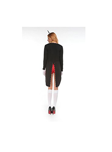GGTBOUTIQUE Damen Jumpsuit Rot rot