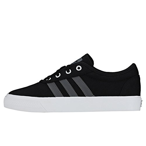 Mixte Chaussures J Gricua Negbás Ease Adi Ftwbla de Noir 000 Skateboard adidas Adulte qEYtxvE