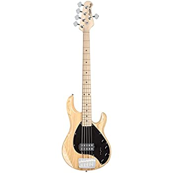 Sterling by Music Man RAY35-NT Bass (5 String, Natural)