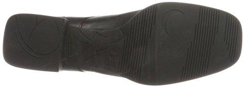 Mujer Kobo Gris Cordones Derby Zapatos de Medium para Camper Gray 4pYqdUUw
