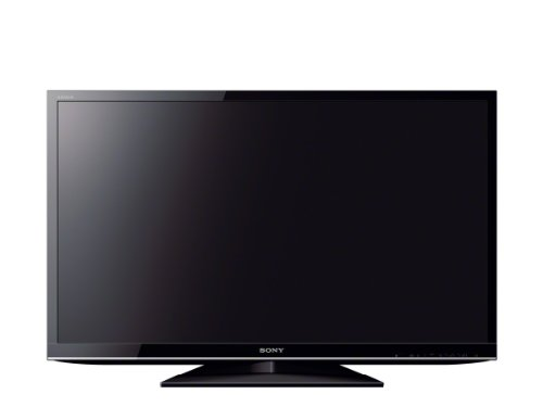 Sony BRAVIA KDL42EX440 42-Inch 1080p LED HDTV (Black), Best Gadgets