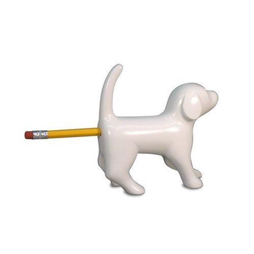 (Dogs Arse Pencil Sharpener)