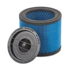 * Ultra-Web Cartridge Filter for HangUp Vacs