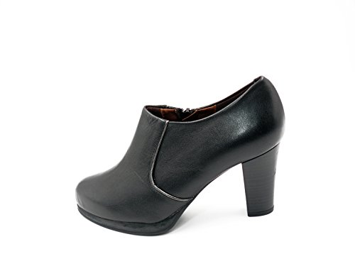 PITILLOS Boots PITILLOS Black Women's Boots Black PITILLOS Women's Boots Women's Black qq0AS