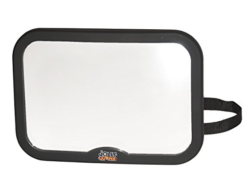Jolly Jumper Driver's Baby Mirror 360 Degree View for sale  Delivered anywhere in Canada