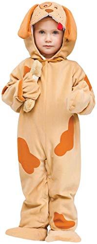 Playful Puppy Toddler Halloween Costume