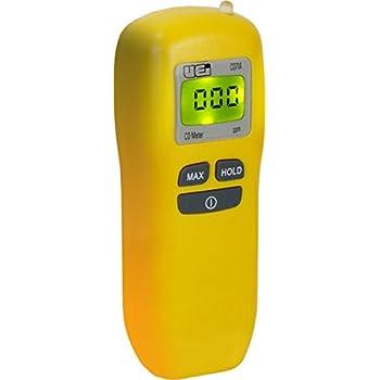 Image of Home Improvements UEi Test Instruments CO71A Carbon Monoxide Detector