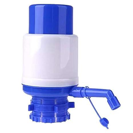 Dispensador de agua para garrafas o botellas. Grifo ideal para tus botellas,puedes beber agua de una manera fácil y limpia. Compatible con la mayoría de ...