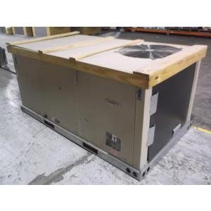 LENNOX KHA048S4BN2G 4 TON CONVERTIBLE ROOFTOP HEAT PUMP AIR CONDITIONER 13 SEER