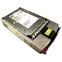 HP 289243-001 Proliant Hard Drive 72.8GB U320 15K SCSI with Tray