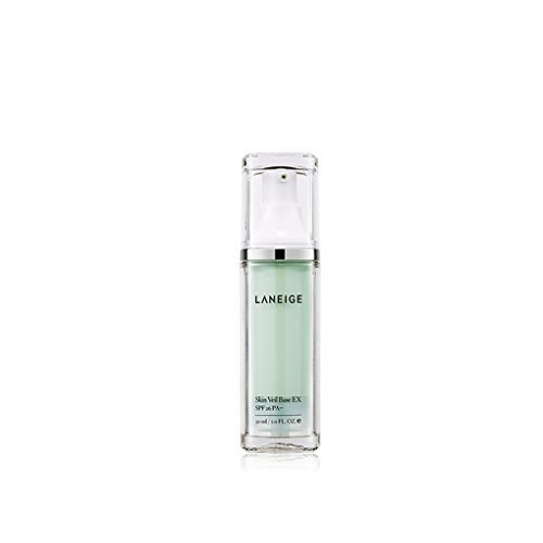 - Laneige Skin Veil Base #60 Light Green 1.0 Oz/30ml