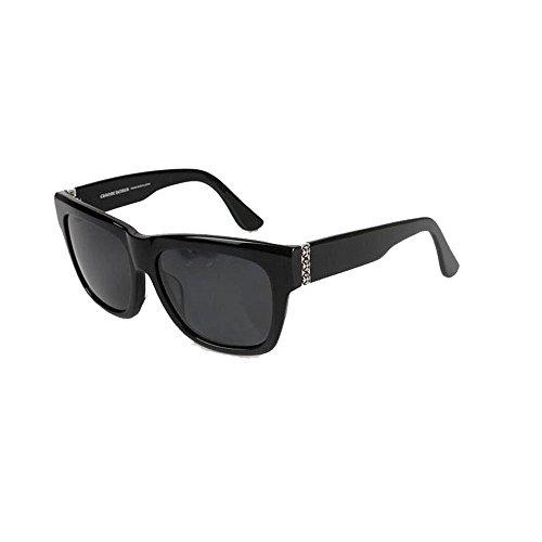 Color Al Volar Gafas Los Aire Black Conducción L Hombres Polarizadas Sol Película La Rana Deportes De Reflexivas Piloto Espejo Para 66axFB