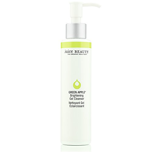 Juice Beauty Green Apple Brightening Gel Cleanser, 4 fl. oz.