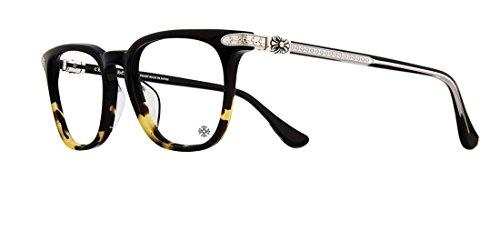 Chrome Hearts - Giss - Eyeglasses (Black Maize-Shiny Silver, - Frames Eyeglasses 18k Gold
