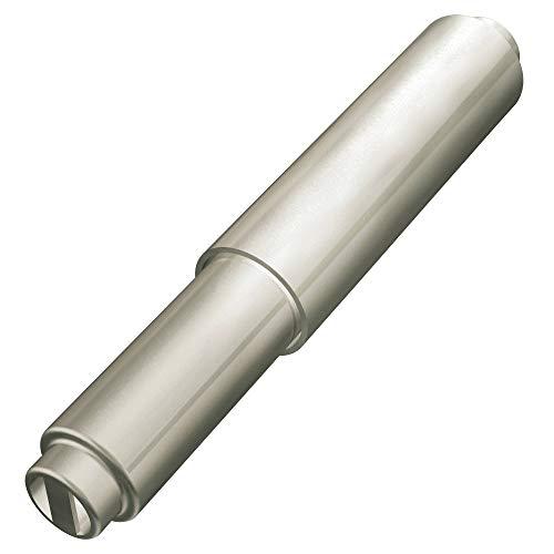 - Moen YB8099SN Mason Paper Holder, Satin Nickel