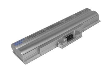 Batería, 4400 mAh, 11,1 V, compatible con portátil Sony VAIO VPC