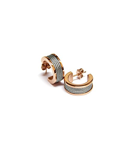 charriol-forever-stainless-steel-earring-with-rose-gold-pvd-03-02-1139-0