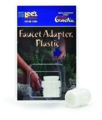 [Lee S Aquarium & Pet Products Ultimate Faucet Adapter-plus - 11584] (Fauc Adapter)