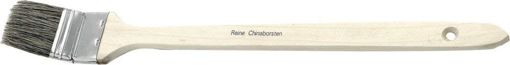 Nö lle 58293 Industrial Radiator Paint Brush, Beige/Grey, 60 mm Nölle