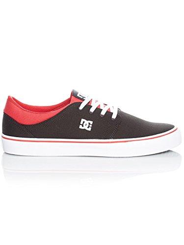 Sneakers DC Herren TX431 Schwarz TRASE wq1gxCt1R