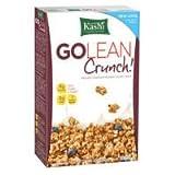 Kashi High Fiber Cereals