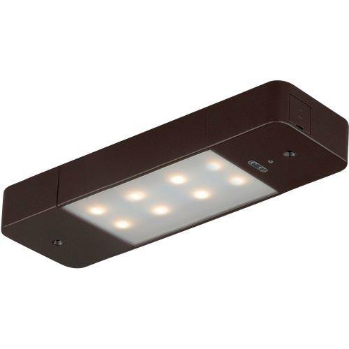 Vaxcel X0006 Smart Lighting LED Motion Under Cabinet Light, 8